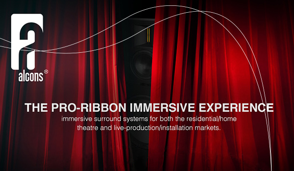 Pro Ribbon Immersive Experience returns to CEDIA 2019