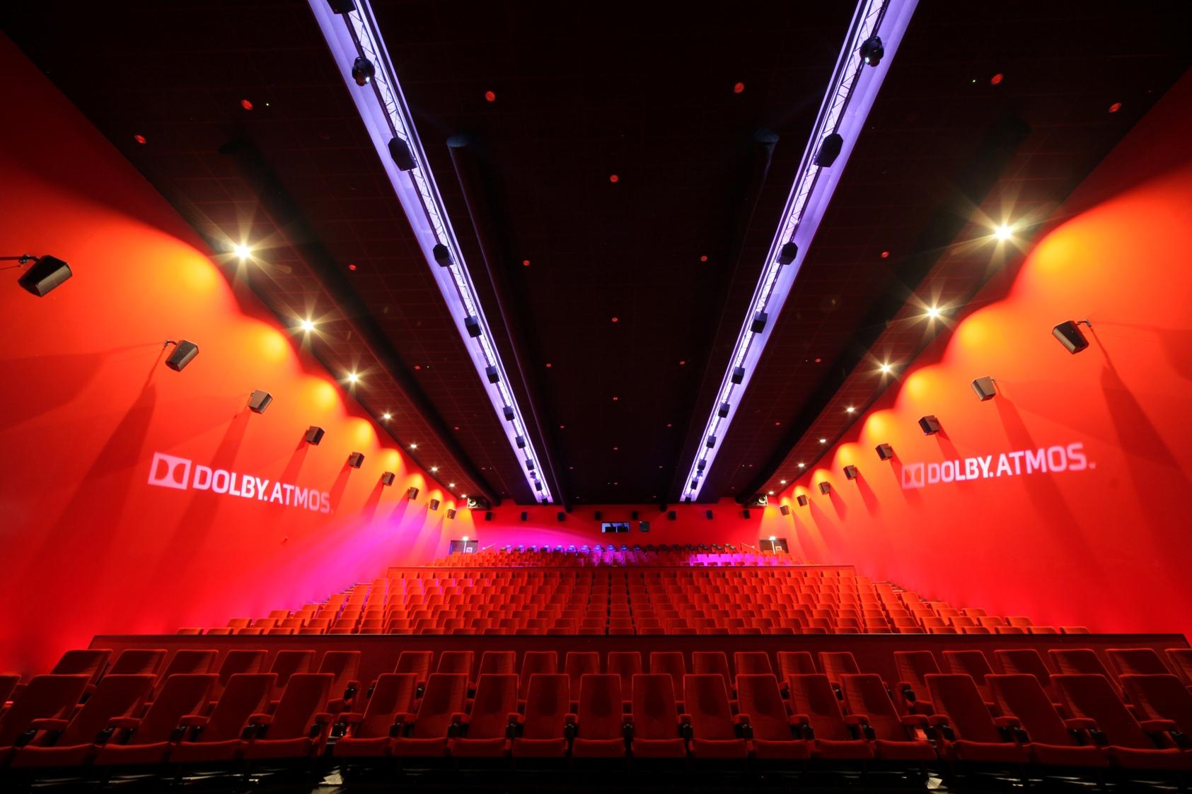 Vue Cinemas Kerkrade The Netherlands Alcons Audio -> Fotos De Cinemas