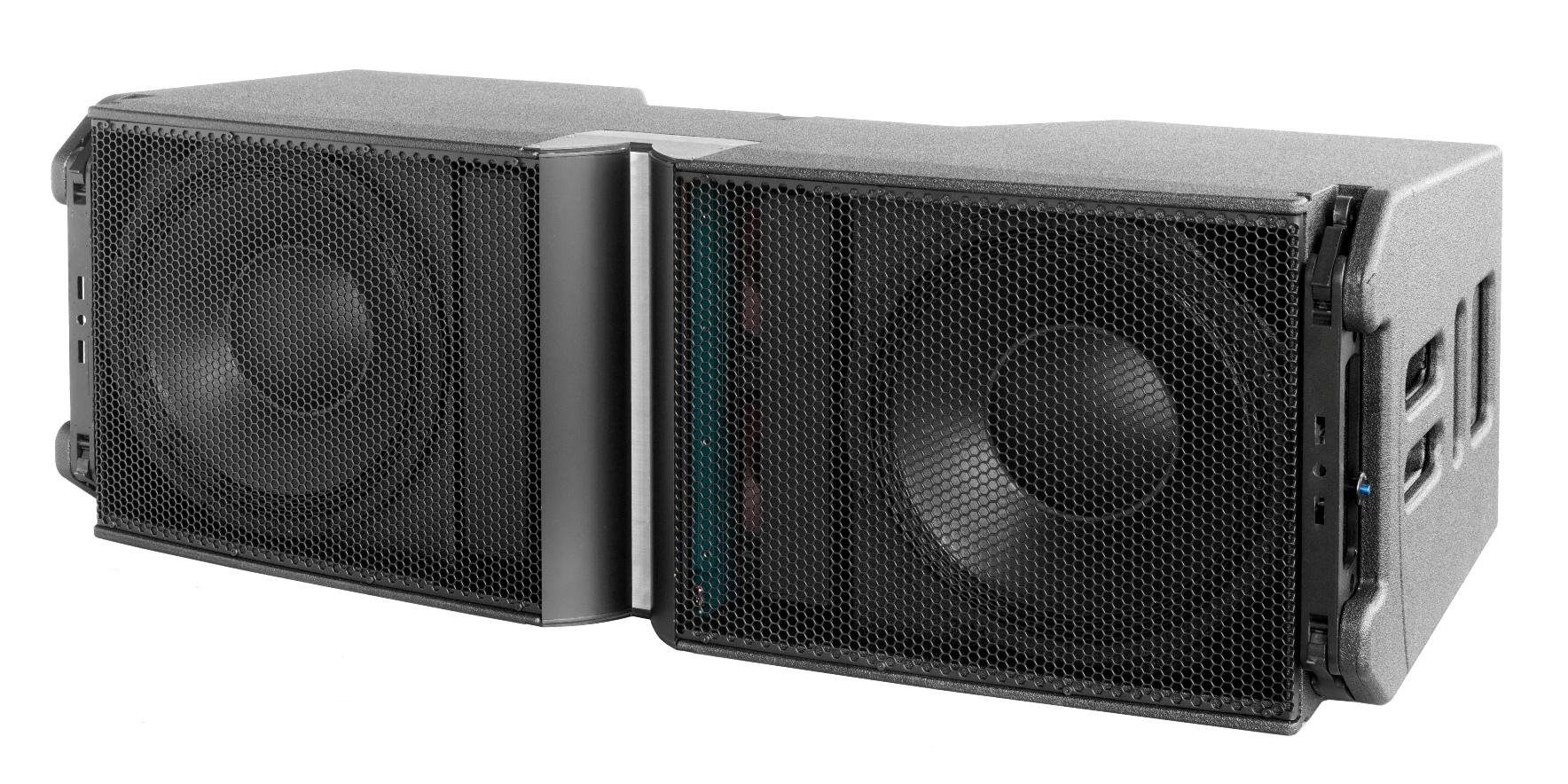 Lr28 Larger Format Line Array System Alcons Audio Speaker Wiring
