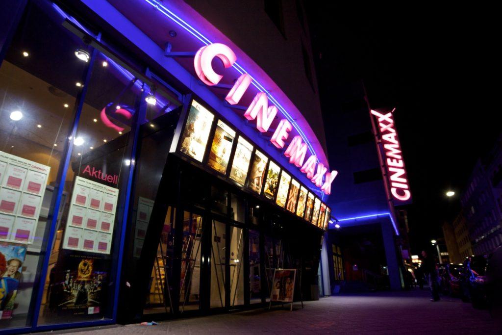 cinemaxx wandsbek