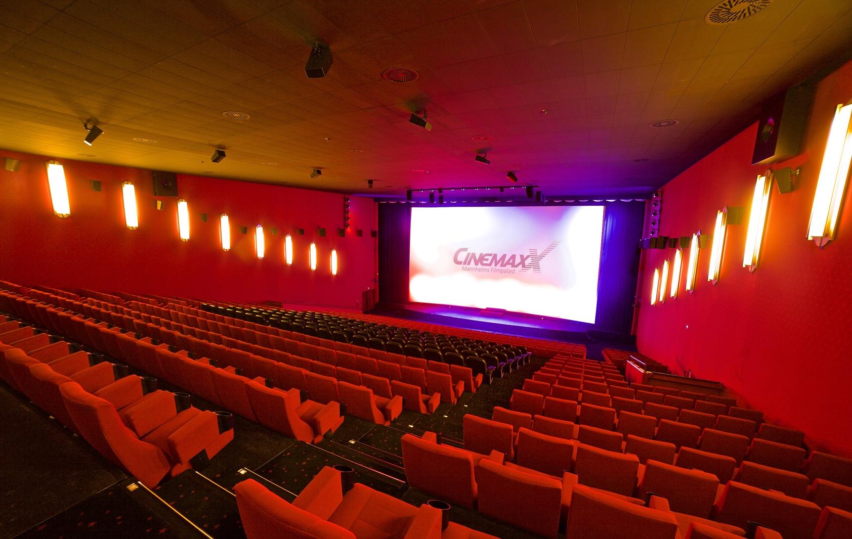 Kino Sindelfingen