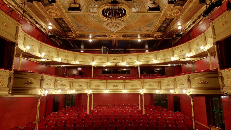 tordenskjold teater