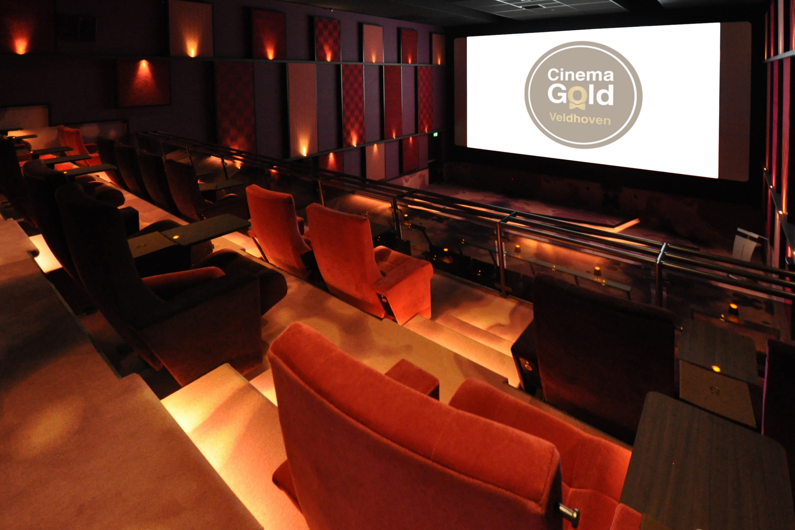 Alcons Is The Gold Standard For Rsb Cinemas Alcons Audio